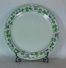 Gibson Design - English Ivy - Salad/Dessert Plate