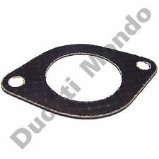 Athena exhaust gasket for Cagiva Planet 125 98-03 flange seal 99 00 01 02
