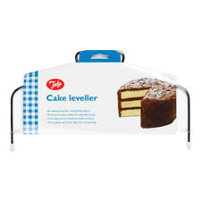 Tala Cake Leveller Even Cutting Slicing Layers Baking Decorating - 25cm Width