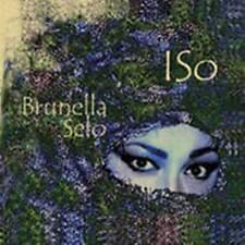 ISO Brunella Selo musica etnica CD nuovo sigillato il Manifesto 2005