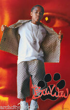 POSTER - MUSIC:RAP/HIPHOP : LIL BOW WOW    - FREE SHIPPING - #B003  RAP21 B
