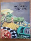Cook Book Vintage TUPPERWARE The Modern Cook's Cookbook Recipes 1991 Cookery