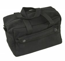Mechanics Tool Bag - Black - Great for tools, gun, ammo, tactical gear etc
