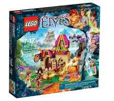 LEGO® Elves 41074 Azari and the Magical Bakery NEU OVP NEW MISB NRFB