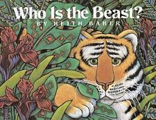 Who Is the Beast? by Keith Baker (2000, Paperback)