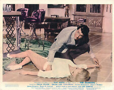 The Silencers original Lobby Card Dean Martin as Matt Helm 1966