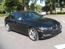 BMW: 3-Series 4dr Sdn 328d