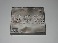 2 CD BOX/FULL CLIP/A DECADE OF GANG STARR/724352118922
