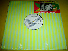 "PHILIPPINES:DEBBIE HARRY - In Love With Love 12"" EP/LP,Record,Vinyl,BLONDIE"