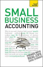 Teach Yourself Small Business Accounting by David Lloyd (Paperback, 2010)