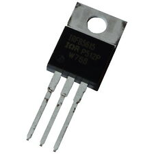 IRFB 5615 International Rectifier mosfet transistor 150v 35a 144w 0,039r 855374