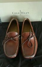 New Cole Haan Men's Brown Shoes - Size 8.5
