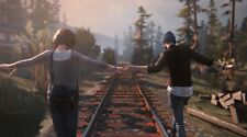 POSTER LIFE IS STRANGE MAXINE MAX CHLOE RACHEL VIDEOGAME GAME GIOCO PS3 PS4 #9