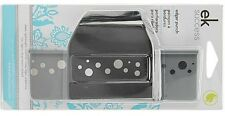 EK Success Edger Punch Polka Dots *Swiss Cheese* NIP EKPL8015