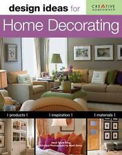 Design Ideas: Design Ideas for Home Decorating by Heidi King and Heidi Tyline Ki