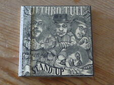 Jethro Tull:Stand Up [2nd] Japan CD Mini-LP TOCP-65880 Mint (ian anderson bach Q