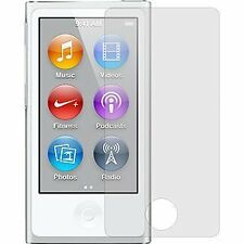 Anti-glare Matte Screen Protector for Apple iPod Nano 7th Gen 7G