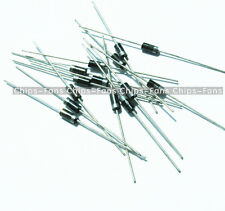 100PCS 1N4001 IN4001 DO-41 1A 50V Rectifier Diodes CF