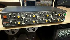 VINTAGE TASCAM MX-80 8 Channel Mic Line Preamp Mixer MX80 with manual clean RARE