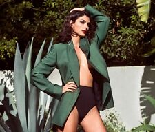 """Morena Baccarin in a 8"""" x 10"""" Glossy Photo max"""