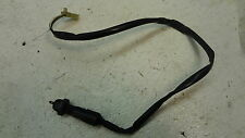 1984 Honda CB700 SC Nighthawk S H764' brake switch