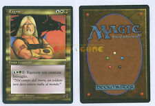 MTG MAGIC - Ragnar - Italiana Leggende Legends LEG MINT - 1995