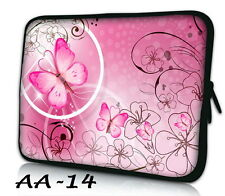"7"" Tablet Sleeve Case Waterproof Bag Cover For Asus Google Nexus 7"
