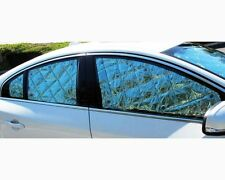 11+ Hyundai Sonata Sedan 8pc Custom Fit Windows Sunshades Windshield Sides Rear