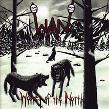 Wan-Wan - Wolves Of The North CD NEW