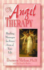 Angel Therapy: Healing Messages for Every Area of your life, Virtue PhD, Doreen