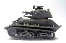 Milicast UK158 1/76 Resin WWII British Vickers Light Tank Mk.V