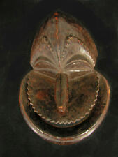 SUPERB HEMBA MASK, MWISI GWA SO'O, AFRICAN, DR CONGO, EXC. PROVENANCE