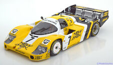 1:18 Minichamps Porsche 956L Winner 24h Le Mans 1985 New Man ltd. 500