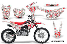 AMR Racing Honda CRF125 F Graphics Kit Bike Decal Sticker Part 14-15 BUTTERFLY R