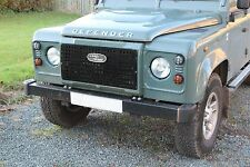 LAND ROVER DEFENDER HERITAGE STYLE FRONT GRILLE
