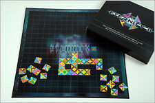 ETERNITY II (2 TWO) - CULT PUZZLE BOARD GAME RARE NEW SEALED!!
