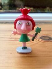 Ben & Holly - Ben And Holly's Little Kingdom Magical Castle STRAWBERRY Figure