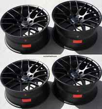 "19"" Avant Garde M359 Wheels For BMW M6 M5 545 550 750 E90 E92 M3 Staggered Rims"