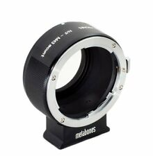 Metabones Nikon F Lens to Micro 4/3 Adapter II