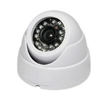 1.0MP 720P HD IP POE Camera dome indoor security network onvif 24IR night vision