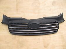 FRONT CHROME PAINT GRILLE for HYUNDAI ACCENT 2007-09 HY1200143