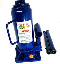 10 tonnes télescopique hydraulique bouteille jack lifting voiture jack van tz AU150