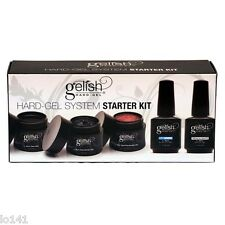 Harmony Gelish Hard-Gel System Starter Kit -  5 items.