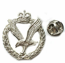 AAC Army Air Corps Military Lapel Badge