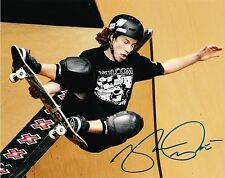 SHAUN WHITE SIGNED 8X10 PHOTO AUTHENTIC AUTOGRAPH USA OLYMPICS GOLD MEDAL COA B