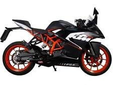 SILENCIEUX GPR GHOST KTM RC 125 2014-