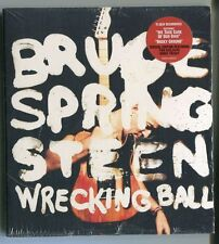 Bruce Springsteen: Wrecking Ball [Limited Deluxe CD, +2 bonus, 2012] [Dig]SEALED