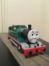 THOMAS Train Tomy Plarail Trackmaster Motorized Original Green Thomas