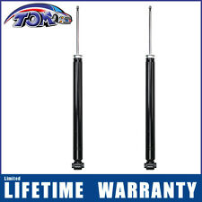 BRAND NEW REAR PAIR SHOCK ABSORBERS FOR 2004-2009 MAZDA 3,LIFETIME WARRANTY