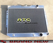 3 Core Aluminum Radiator for 1959-1963 chevy IMPALA / 1960-1965 BEL AIR/Biscayne